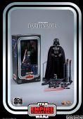 Hot Toys MMS572 Star Wars: The Empire Strikes Back Darth Vader 1/6 Scale Figure